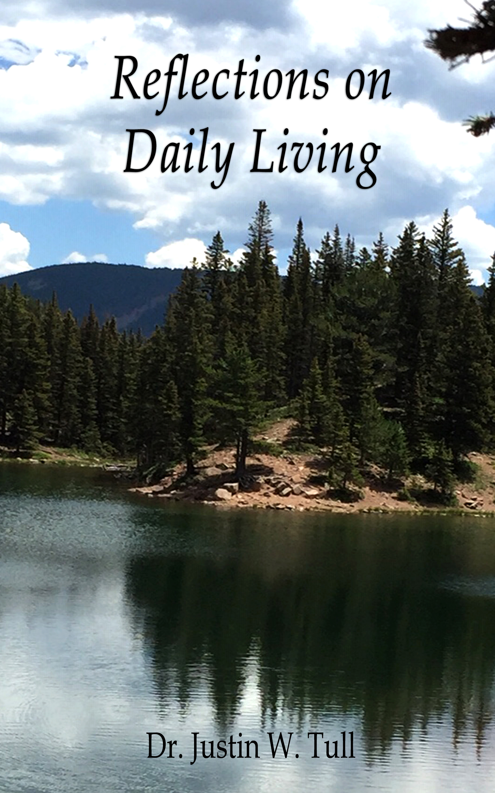 Reflections on Daily Living